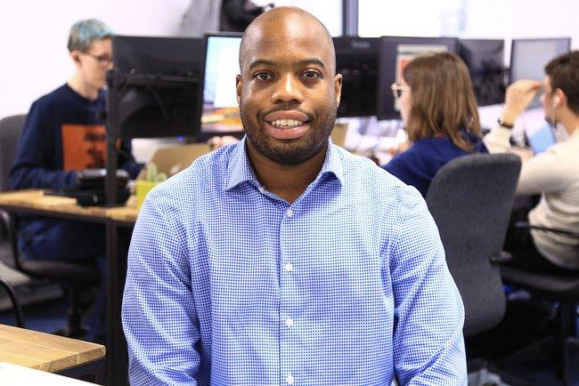 Rencontrez Jémifer, Business developer - Eventmaker