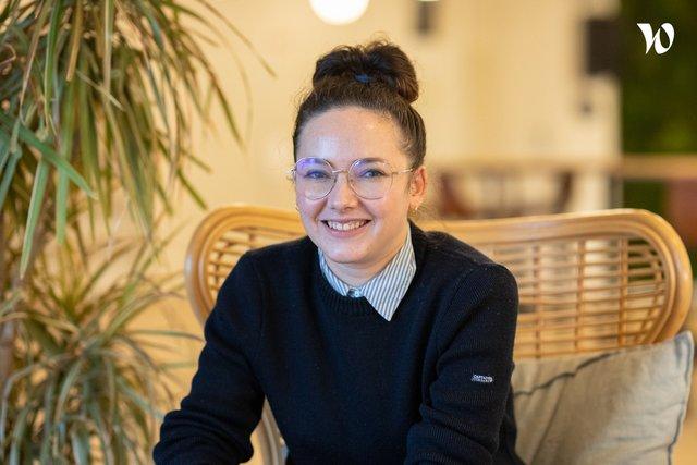 Rencontrez Marie-Anne, CMO - Perifit