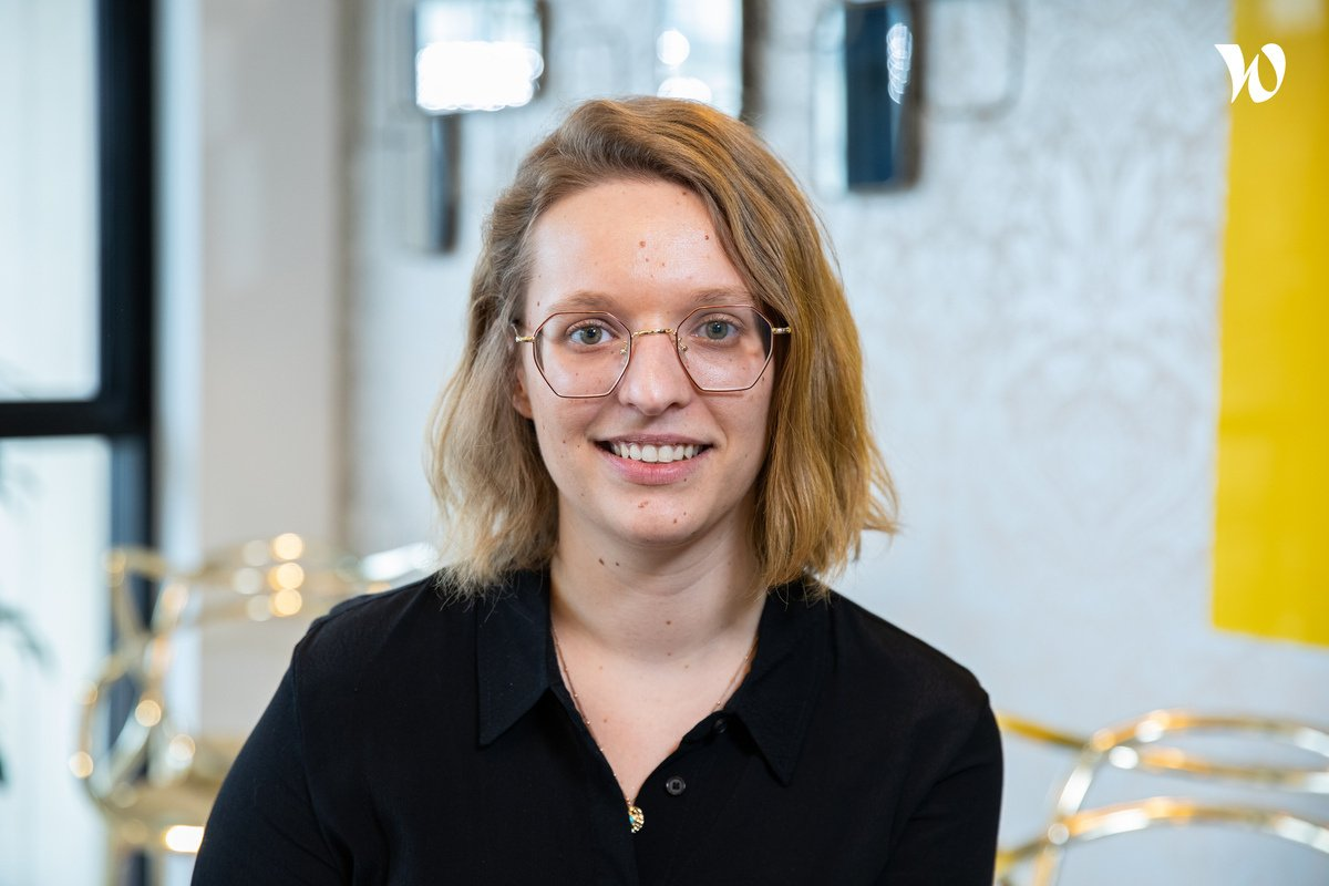 Rencontrez Aurélie, Head of HR - LittleBigCode