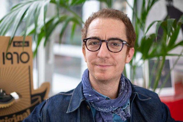Rencontrez Anthony, Directeur Pôle Junior Mode Retail - Groupe Royer