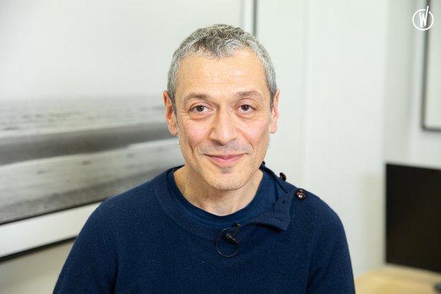 Rencontrez Jean-Paul, Président d'ONG Conseil France & International  - ONG Conseil France