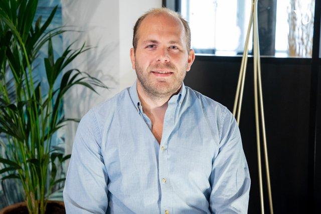 Rencontrez Charles, Fondateur et Dirigeant - Simplis partenaire de Auto-Entrepreneur.fr