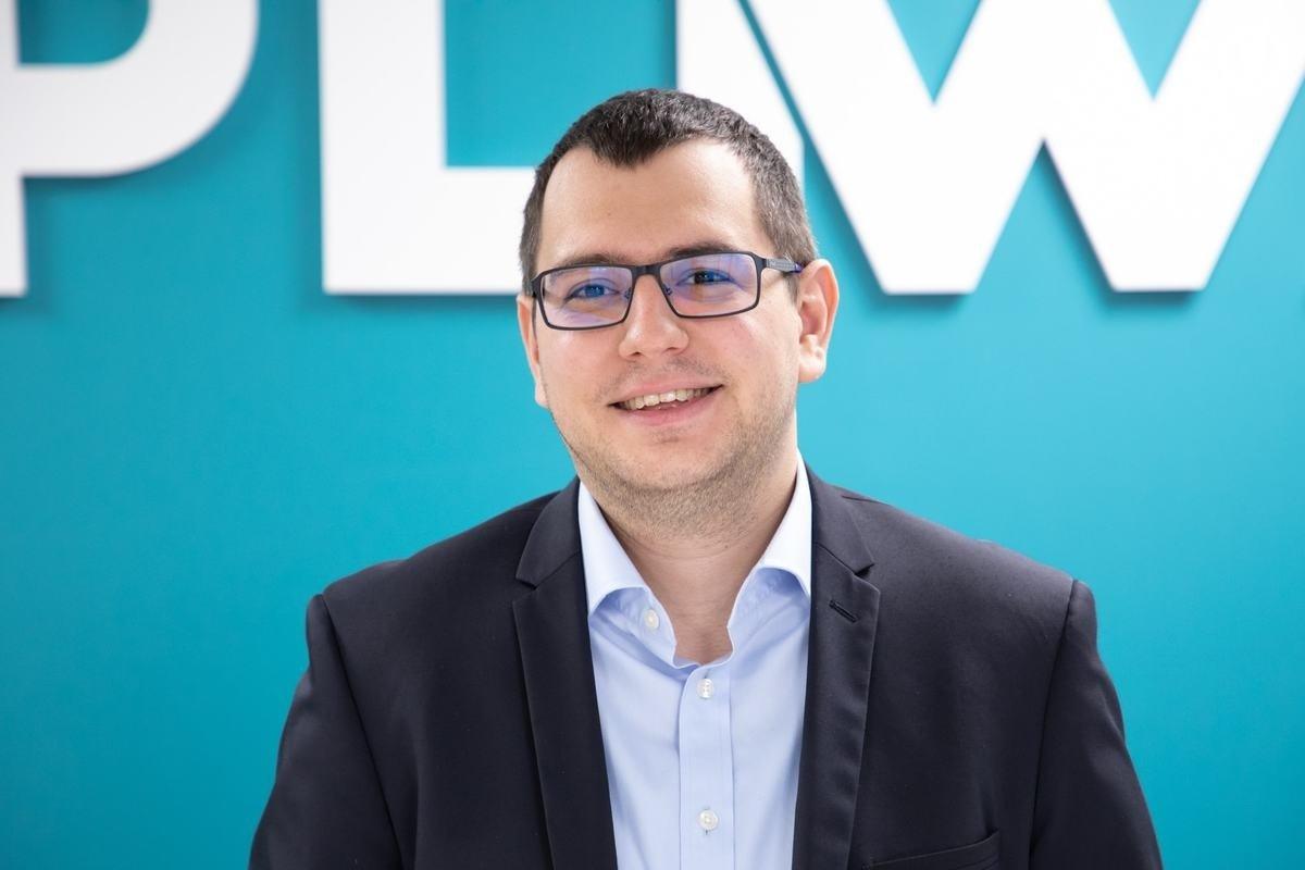 Rencontrez Julien, Directeur Technique - APPLIWAVE