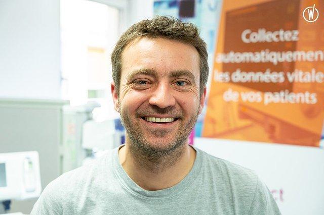 Rencontrez Mathieu, Product Owner - Enovacom