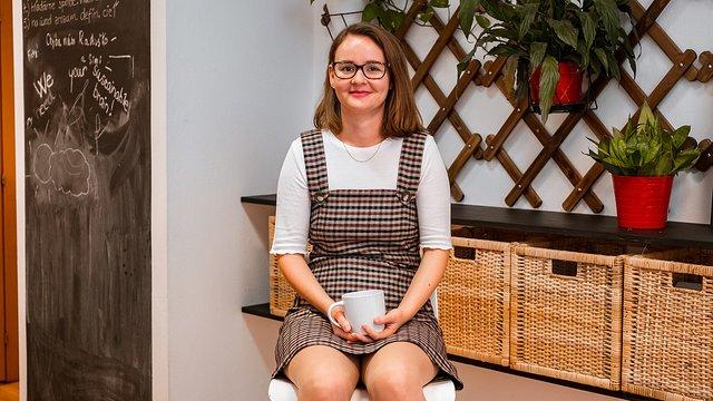 Miroslava Gočálová, Programová manažérka  - Nadácia Pontis