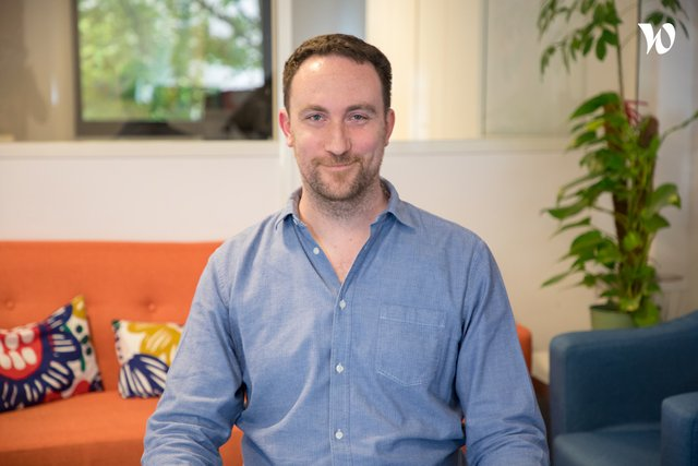 Meet Mael, CEO - BforCure