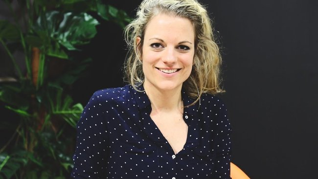 Rencontrez Lucie, Product Owner - beNext