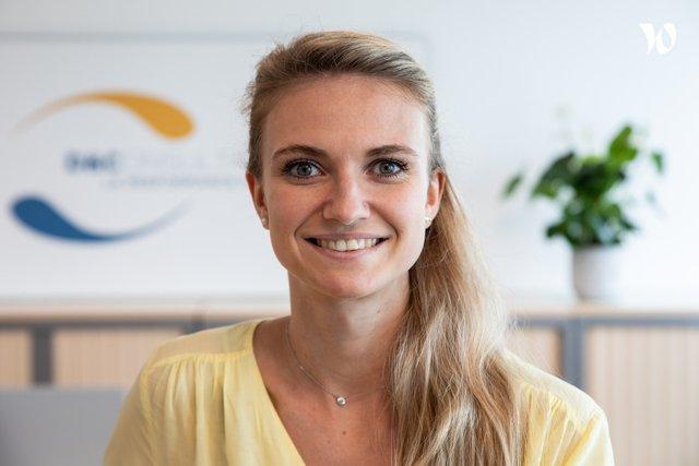 Rencontrez Aurélie, Manager - D&Consultants