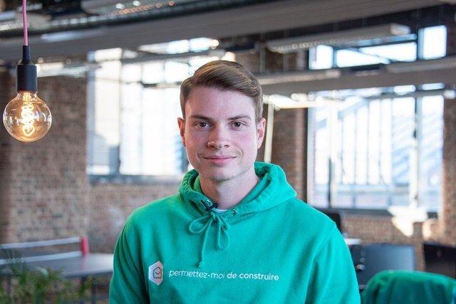 Rencontrez Marc Antoine, CBO Chief Brand Officer - Permettez-moi de construire