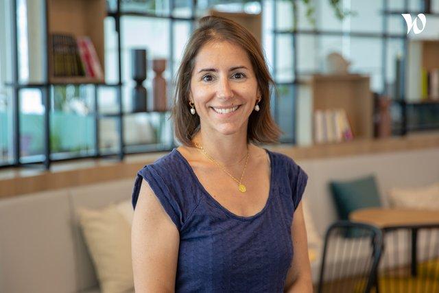 Rencontrez Ivette, Directrice d'Enseignes - Médiaperformances