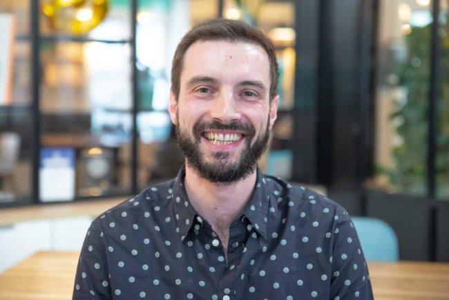 Rencontrez Stéphane, Cloud Designer nantais - WeScale