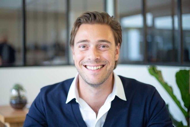 Rencontrez Maxime, Directeur de comptes clients - Agence IDIX