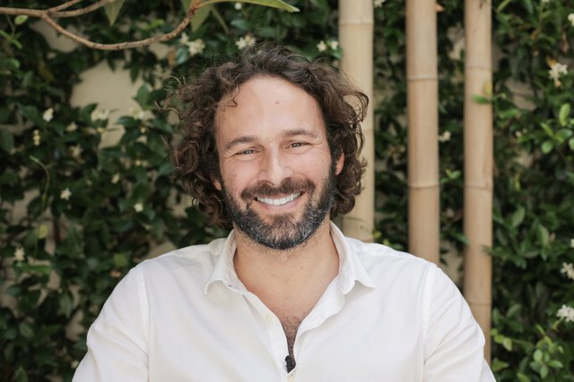 Rencontrez Laurent, CEO - ChooseMyCompany