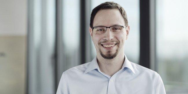 Tomáš Přikryl, CEO - P-LAB
