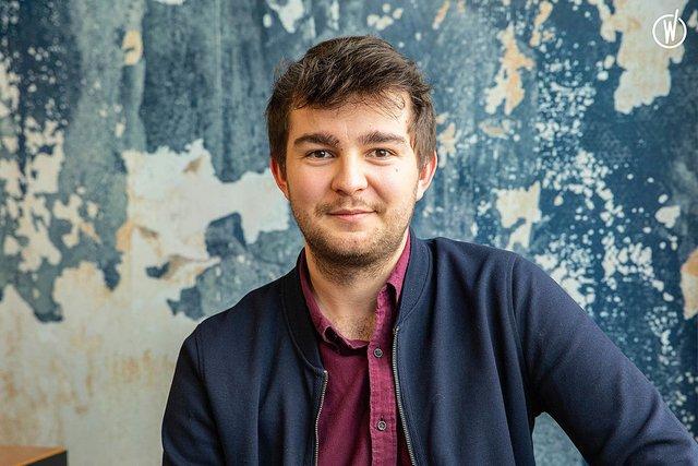 Rencontrez Clément, consultant Data - Cartelis