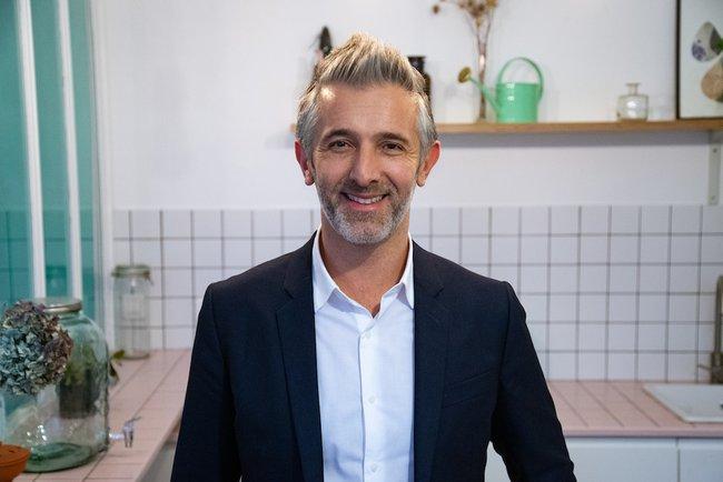 Rencontrez Laurent, Directeur Associé - UZIK