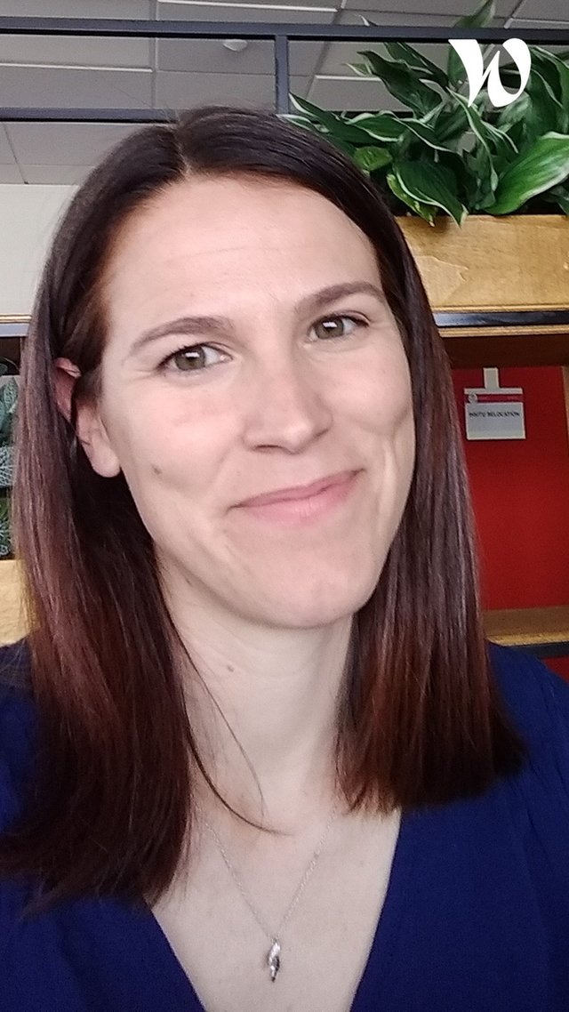 Rencontrez Lucie, Responsable Commerciale - KAROS