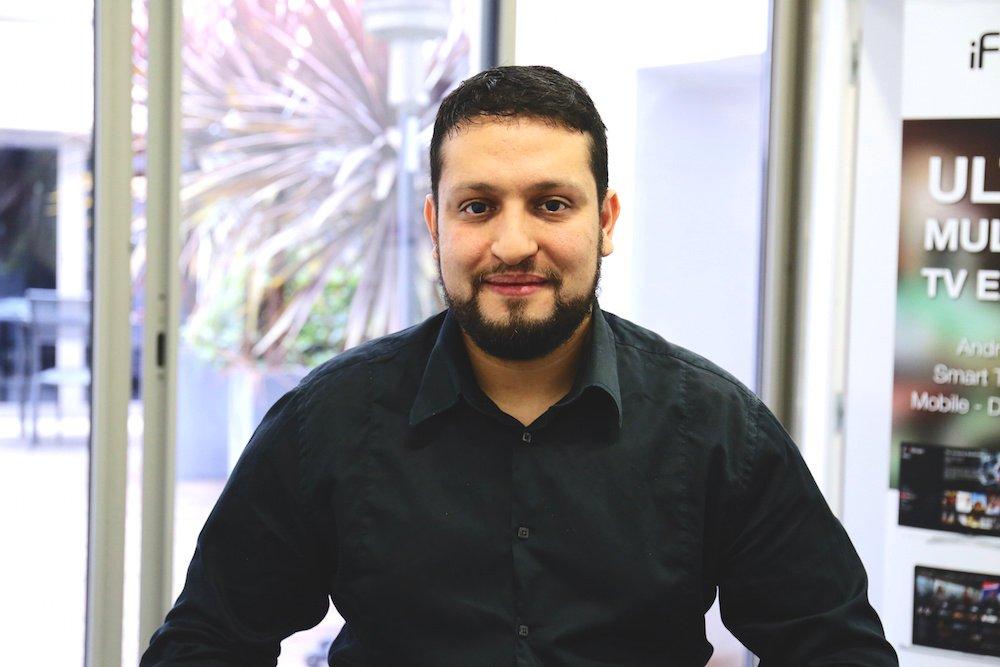 Mohammed - iFeelSmart