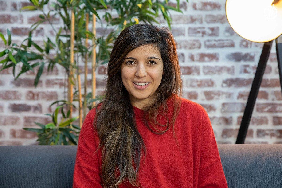 Rencontrez Elisa Elbaz , Fondatrice Team Break  - Team Break
