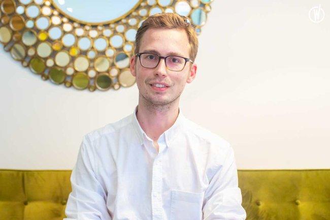 Rencontrez Vincent, Business Développeur - ITHYLO
