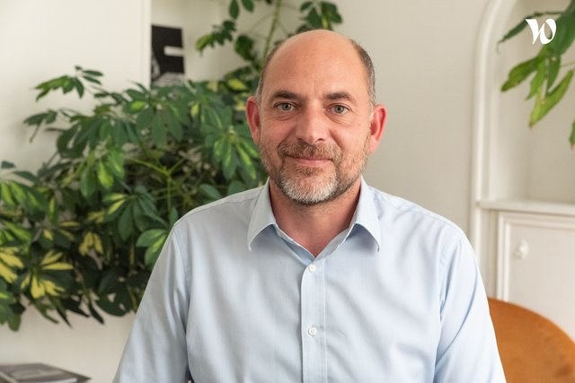 Rencontrez Laurent, CEO - TELEDEC