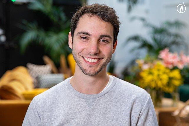 Rencontrez Christophe, Développeur - WOÔ