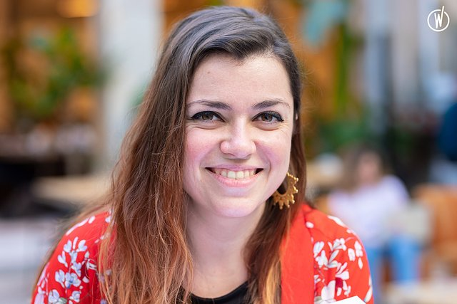 Meet Laura, Admission Manager - Le Wagon