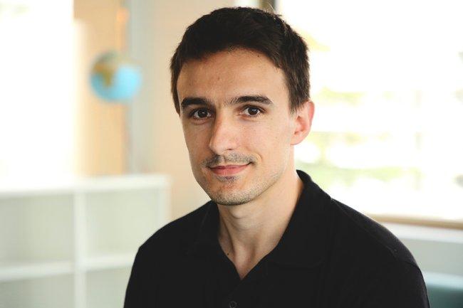 Rencontrez Adrien, Data analyst, DDS – Médiaplanning et Cross Media - Médiamétrie