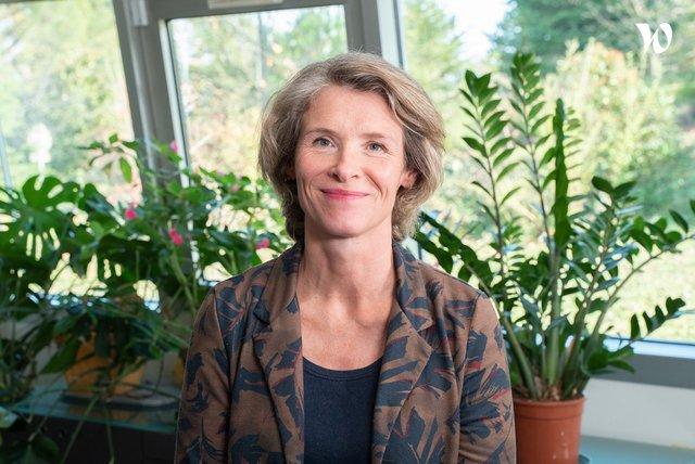 Rencontrez Laure, Manager - iMSA