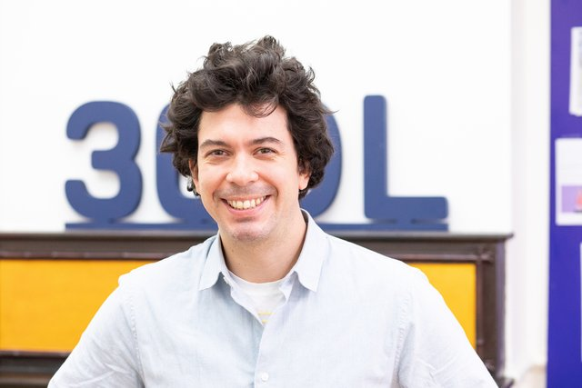 Meet Nicolas, Founder - 360Learning