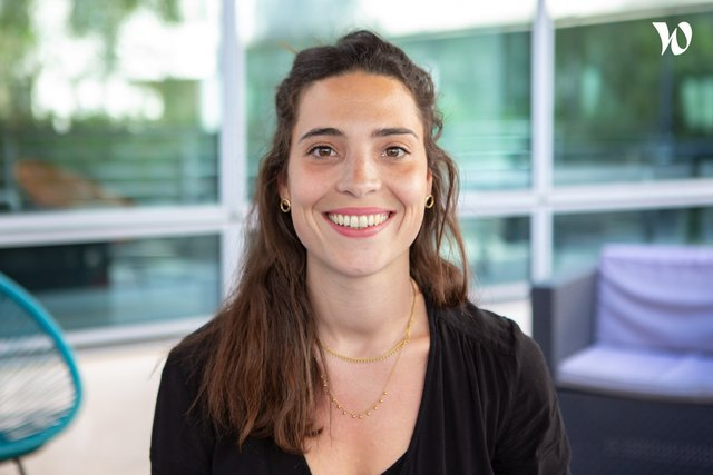 Rencontrez Elsa Monteuuis, Consultante SEA  - Primelis