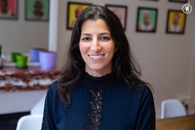 Rencontrez Melissa, Co-fondatrice & CMO - Artur'In