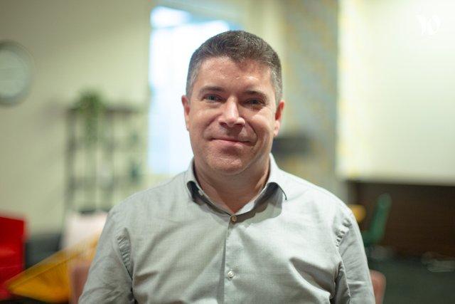 Rencontrez Enguerrand, CEO - FANVOICE
