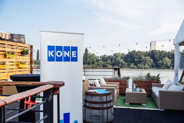 KONE Shared Services