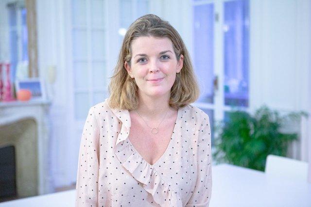 Rencontrez Ingrid, Consultante Senior - Talentis