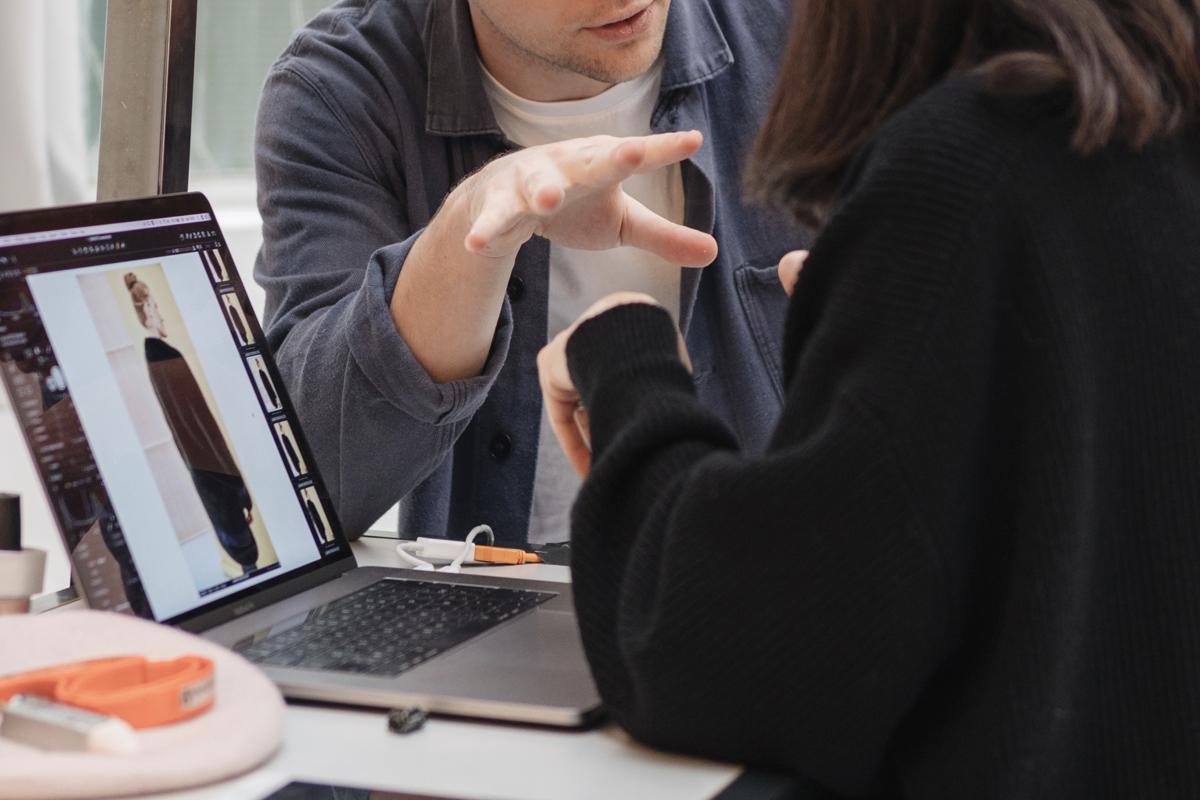 Mentoring: Nechte se vést k lepším pracovním úspěchům