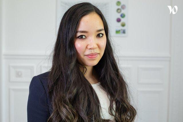 Rencontrez Nina, Operation Manager  - OpenFlats