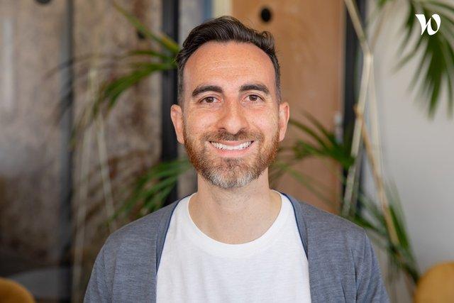 Rencontrez Marc, CEO - Inbound Value