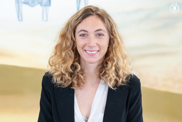 Rencontrez Marie, Team Leader Data Scientist - Shift Technology