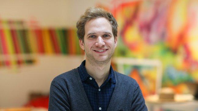 Rencontrez Valerio, VP Partnerships - PrestaShop