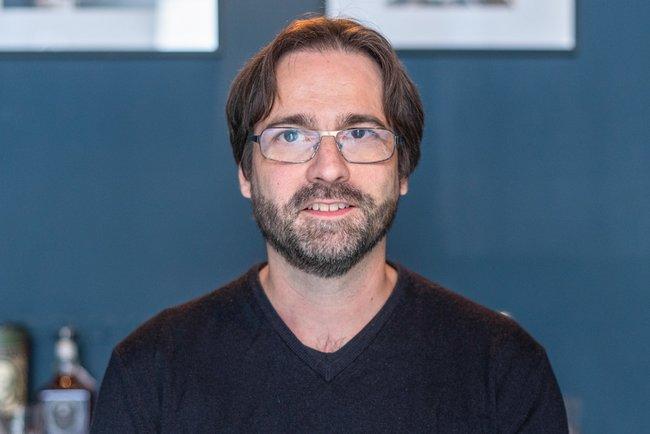 Rencontrez Sylvain, CTO - Honoré Gaming