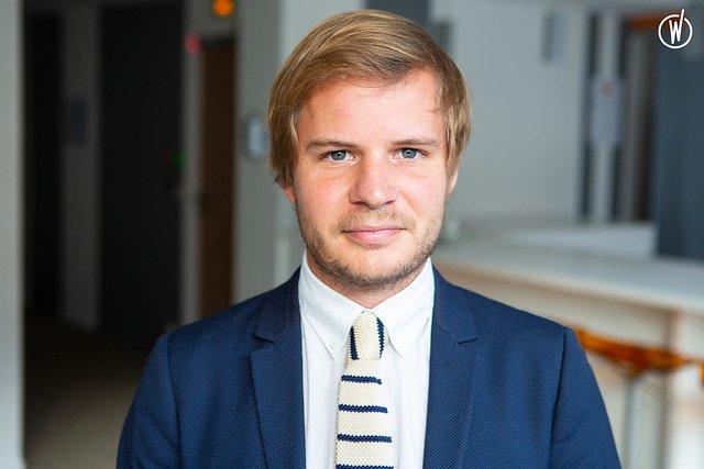 Hugo, Consultant Confirmé Actuarial & Financial Services - Optimind