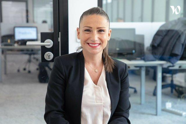 Rencontrez Lucie, Directrice Commerciale - Predictis