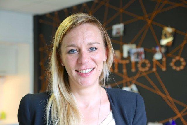 Rencontrez Alexandra, Responsable Marketing  - Zeta Global (ex-IgnitionOne)
