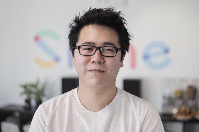 Rencontrez Cédric, Software Engineer - Shine