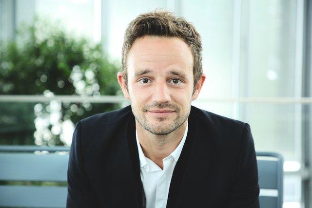 Rencontrez Benjamin, Chef de produit sclérose en plaques - Roche France
