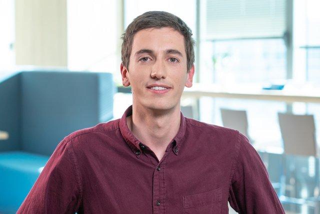 Rencontrez Thibault, Ingénieur en recherche opérationnelle - ENGIE Groupe