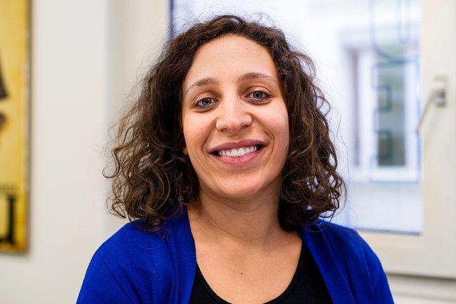 Rencontrez Sarah, Rédactrice en Chef et Co-Fondatrice - Change the Work