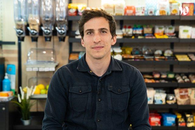 Rencontrez Rafaël, CEO et Co-Founder - TOTEM
