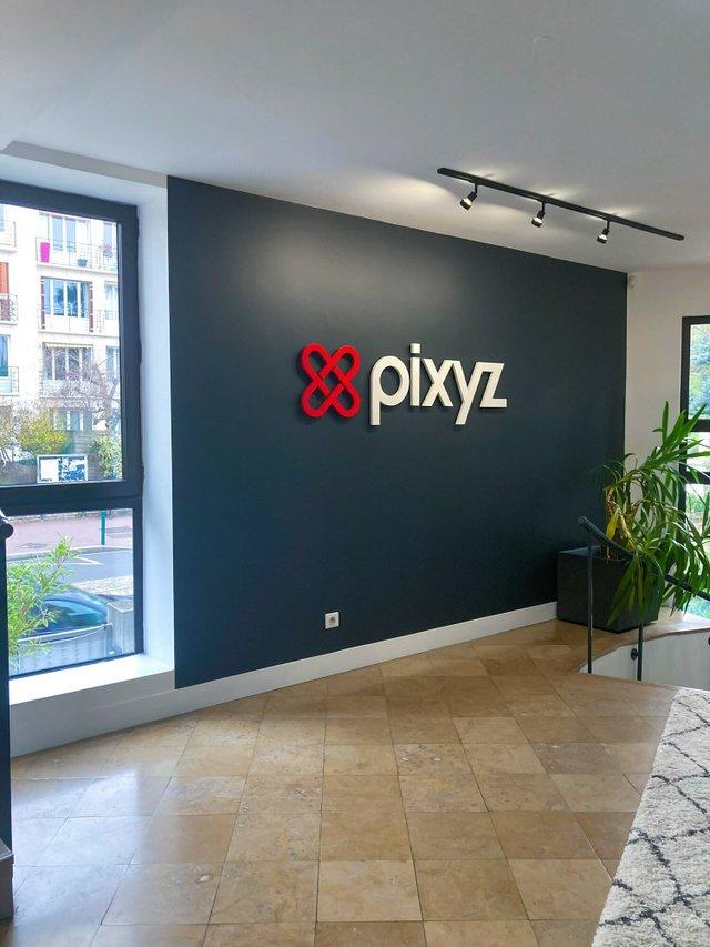 Pixyz Software